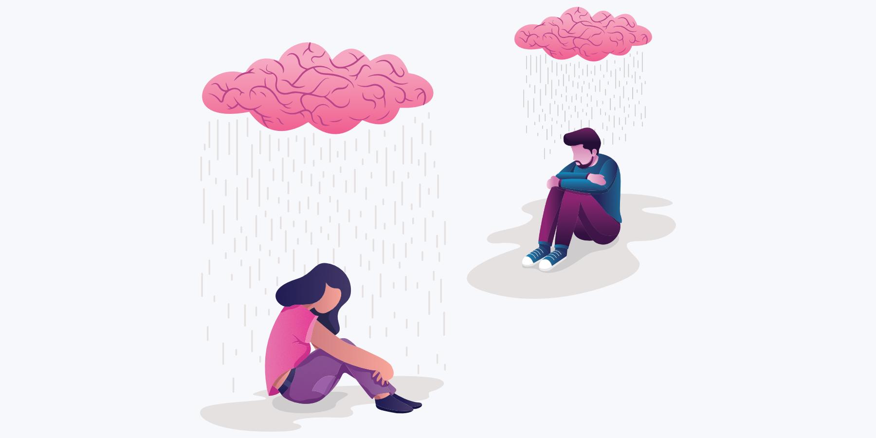 """Vortrag """"Depressionen verstehen und mögliche Wege heraus"""""""