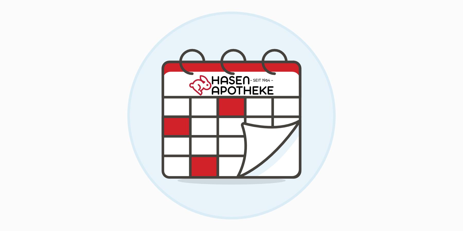 Kalender 2021 & Nikolaus