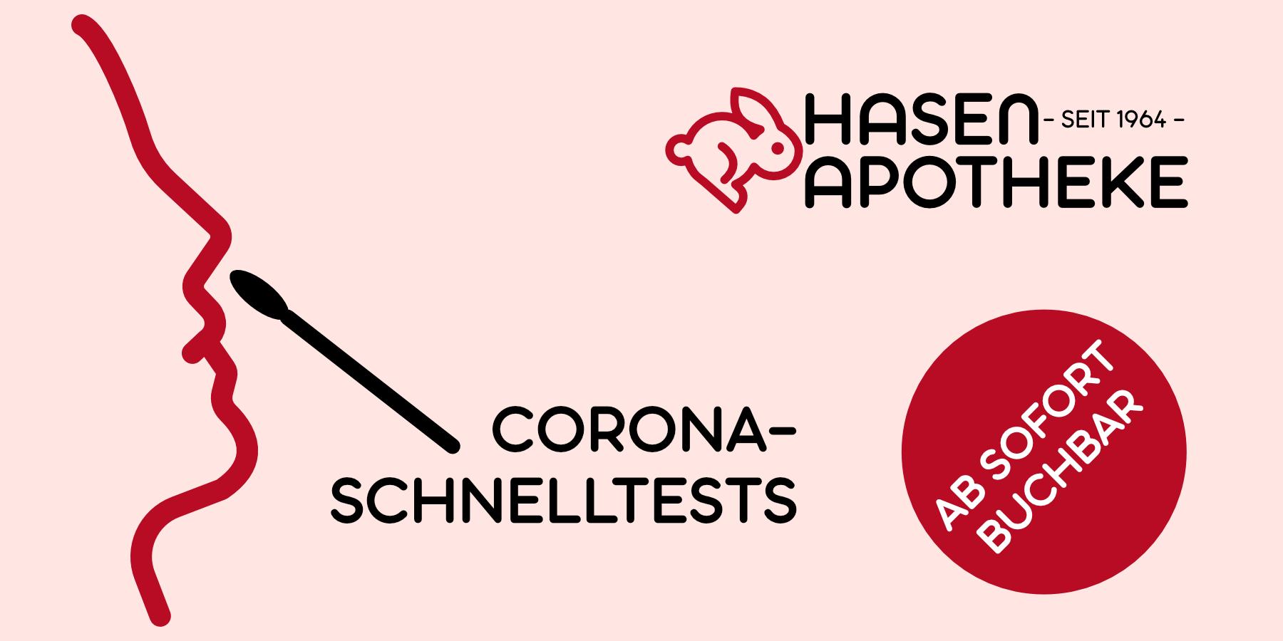 Ab sofort: Kostenlose Corona Antigen-Schnelltests mit Termin